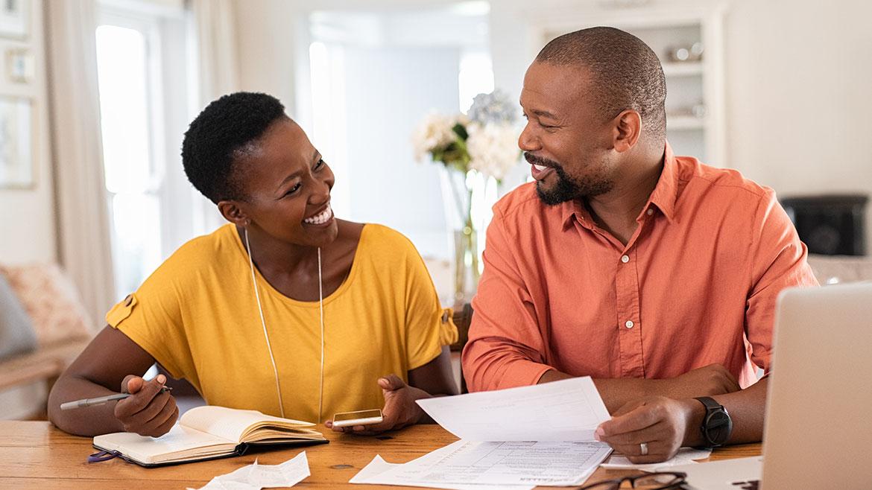 Share Accounts (Savings)